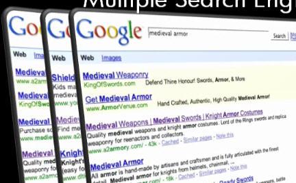 Выдачи Google