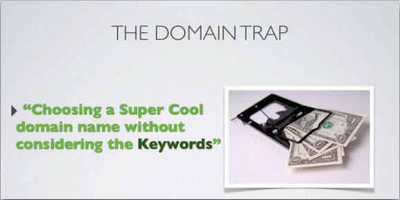 Важность домена. Модуль 2. День 1