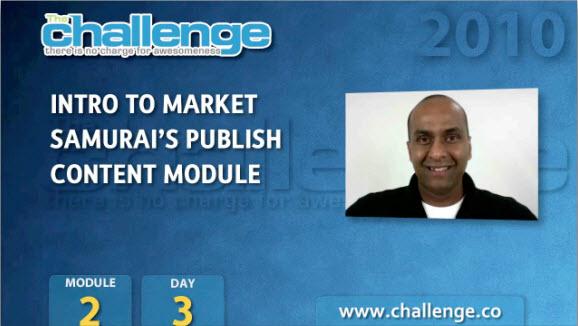 Модуль Publish Content. Модуль 2. День 3