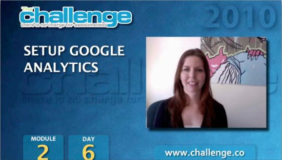 Google Analytics. Модуль 2. День 6