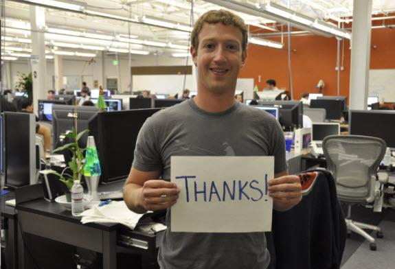 Facebook.com - как все было на самом деле