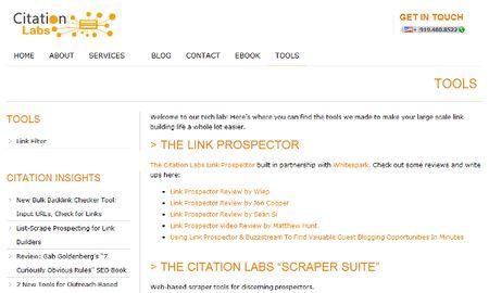 citation-labs